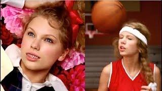 Taylor Swift top 10 commercials