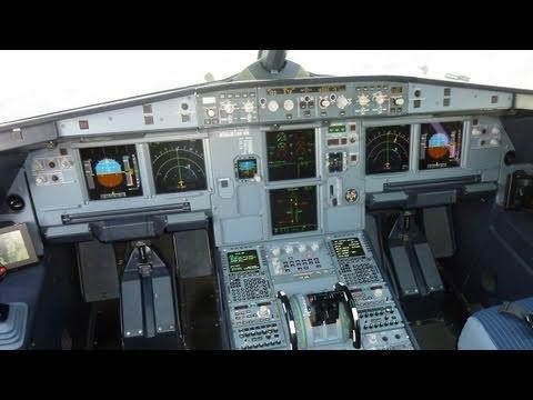 Historic jetBlue Flight: Carmageddon Fly-Over