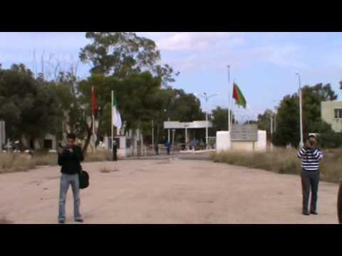 Road To Hope (Moroccan Algerian Border)