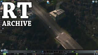 RTGame Archive: Cities: Skylines