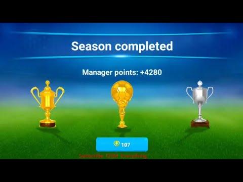 OSM Best tactics 2018 - win all trophy