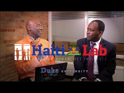 Duke HAITI LAB | MIT-Ayiti | Kreyòl Alphabet Song