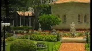 Centenário da Ascensão de Bahá'u'lláh (3/3)