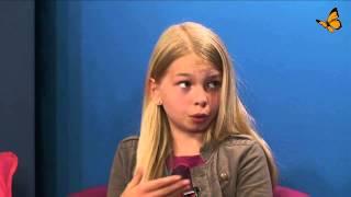 Entführt ! Antonia (13 J) flieht zu Bewusst.TV - Kinderhändler Jugendamt ? | 28.8.2013