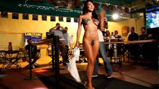 Repeat youtube video Billy's Pub Too Bikini Contest 10-09-10 Part 1