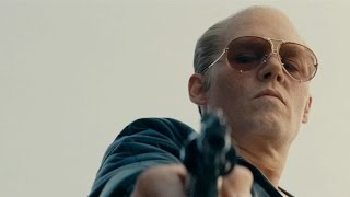 BLACK MASS ~ Extended Trailer