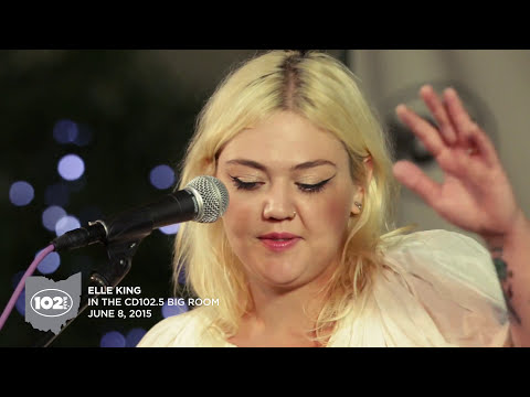 Elle King Chats About Hearing from the Ex's from