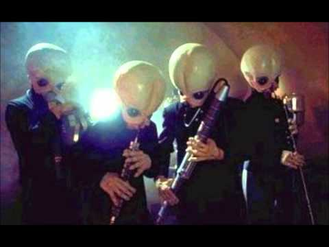 Star Wars Sound Effects Mos Eisley Cantina Music