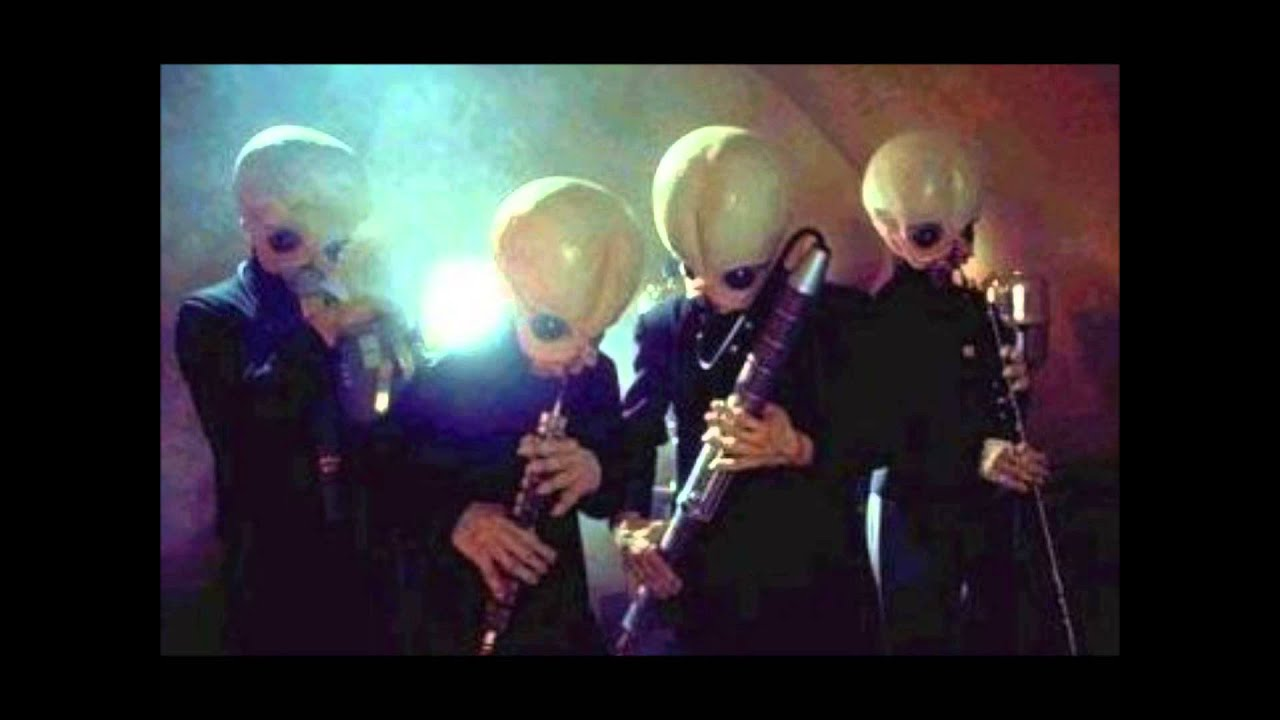 star wars sound effects mos eisley cantina music - youtube