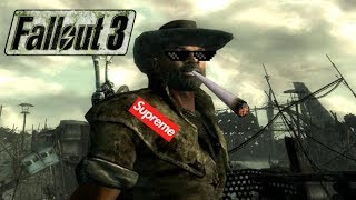 Fallout 3 but I don't remember where I left off #12