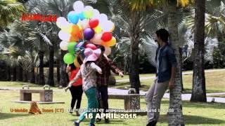 OST  Abang Lejen ( 16 April 2015 )