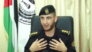 نزلاء بغزة ينسخون المصحف ويدعون العرب لحمايته
