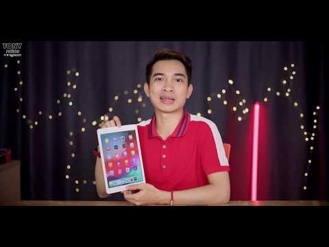 Hơn 7 Triệu đã Có 1 Cái IPad Dùng NGON - Vậy Suy Nghĩ Tablet Android Làm Gì?