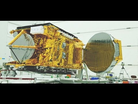 Countdown begins for ISRO's South Asia satellite launch