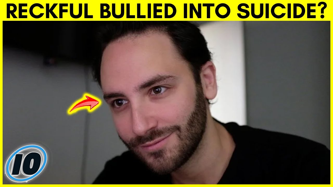 The Dark Truth About Reckful's Passing