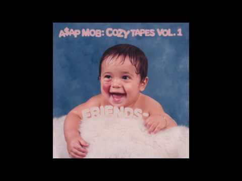 A$AP MOB - RUNNER (INSTRUMENTAL REPROD BY BERRY FLY)