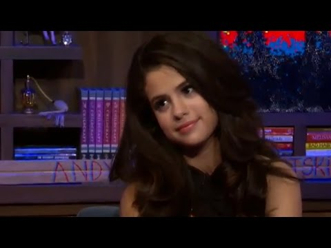 Selena Gomez Addresses Brooklyn Beckham Rumors & Nick Jonas Being Gay!