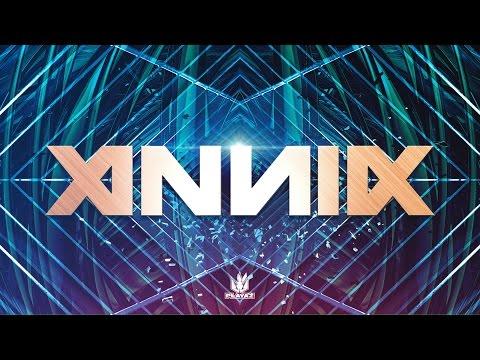 Annix - Forever (album) - Playaz Recordings