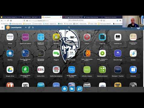 West Hall High School Virtual Student Orientation Video