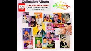 Elkisa Channel - Mp3 Collection Album Elkisa