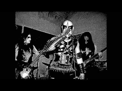 Signs of the Evil - The Night of Times - BLACK METAL PERU