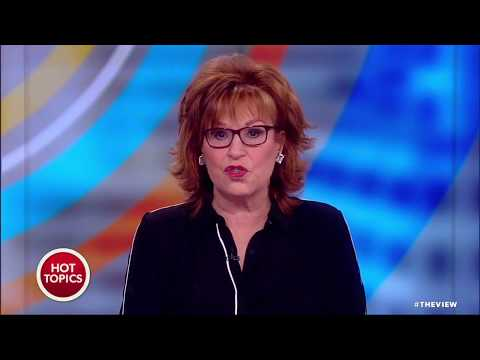 Joy Behar Responds to Vice Pres. Pence and Apologizes | The View