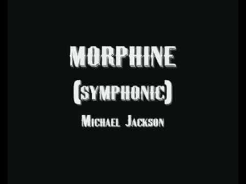 Michael Jackson - Morphine (Symphonic Version)