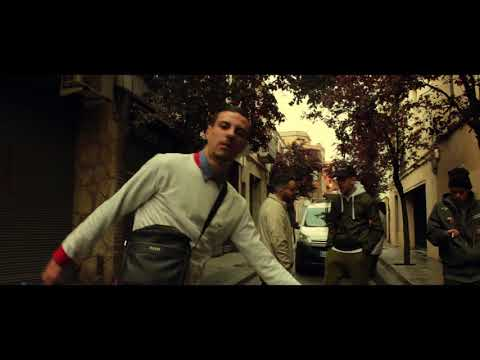 EL NIÑO LA YUINTA - NO PUEDO DORMIR (TonicotFilms)
