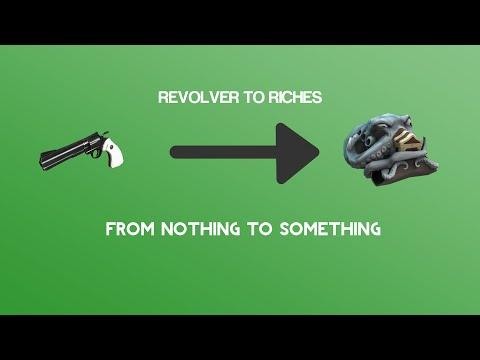 FRESH START - Revolver To Riches #1 | Season 1 (Team Fortress 2)