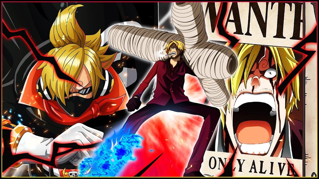 """Oda, Sanji NEEDS Some Feats"" - One Piece | B.D.A Law"