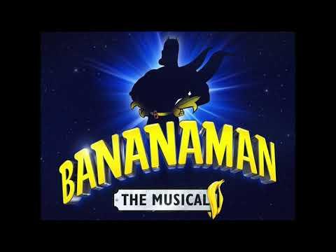 Bananaman The Musical Theme
