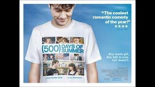"""Учим английский по фильму """"500 дней лета"""""""