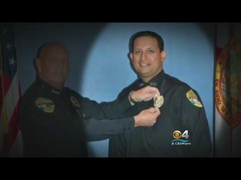 Former Palm Beach Cop Indicted In Death Of Corey Jones