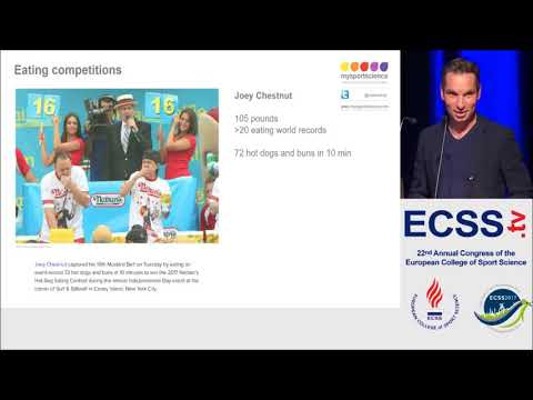 Nutritional Strategies for Optimizing Elite Endurance Exercise Performance - Prof. Jeukendrup
