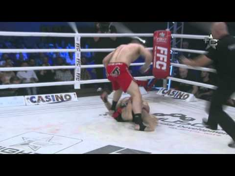 FFC - MMA highlights