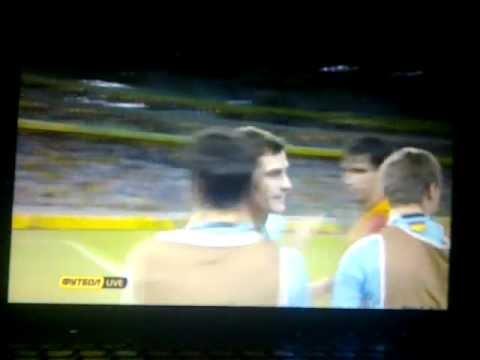 Spain vs Italy series Shootout 7-6  Испания-Италия серия пенальти 7-6