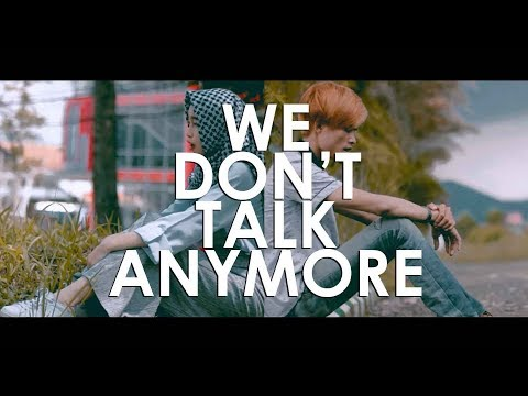 Charlie Puth - We Don't Talk Anymore (Cover)