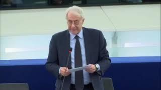 Intervento in aula di Giuliano Pisapia sulla posizione del Parlamento europeo sulla conferenza sul futuro dell'Europa
