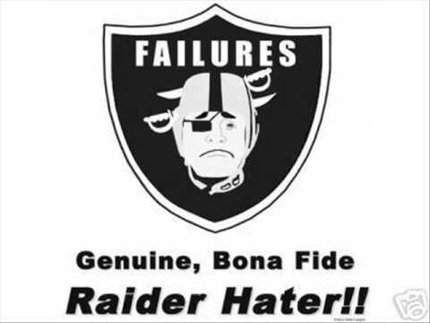 The Raiders -- Autumn Thunder NFL Films Song
