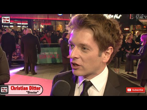 Christian Ditter 'How To Be Single' Premiere Red Carpet Interview Mp3