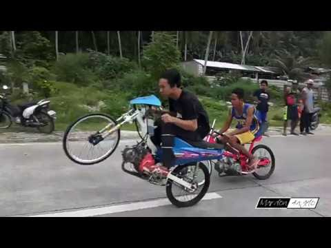 Ngags Racing(Tagbilaran City, Bohol) vs Team Swerte (Jagna, Bohol)
