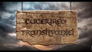Adevărul despre cucerirea Transilvaniei de către Unguri, în Evul Mediu...