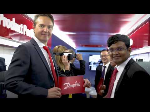 Danfoss Drives South East Asia Energy Efficiency Tour