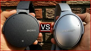 save some cash or shell out the big bucks bose qc35 vs sony xb950n1 extra bass