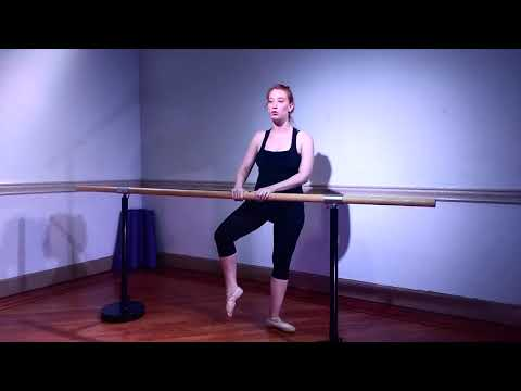 Cómo prevenir lesiones de rodilla en danza - Con Aldana Tesone