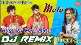 Hi Re Meri Moto Mp3 Song Download from Latest Haryanvi 2020 Ajay Hooda, Diler Kharkiya Music Album,