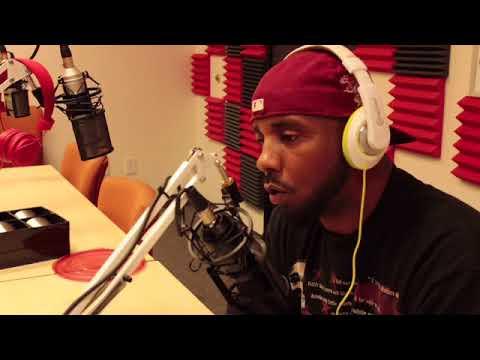 WBKE Vegas Raw Radio (9.9.17)