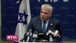 Зять Дональда Трампа Джаред Кушнер пытается помирить израильтян и палестинцев
