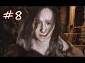RESIDENT EVIL 7 #8: MIA XINH ĐẸP NGUYỆN CHẾT VÌ CHỒNG