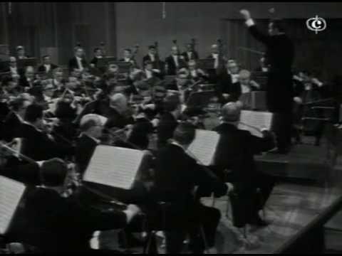Weber-Der Freischütz Overture-Kleiber (1970)